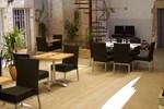 Отель Hotel Le Moderne - Restaurant Les Glycines