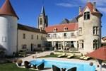 Мини-отель Manoir Saint Charles