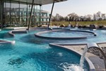 Отель Resort Barriere Ribeauvillé