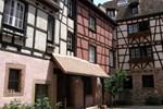 Отель Caveau de l'ami Fritz