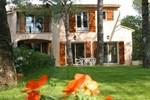 Мини-отель Les Chambres d'Hotes au Bois Fleuri