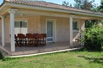 Вилла Holiday Home Bambou Moriani Plage