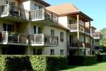 Апартаменты Residence de tourisme Les Allées du Green