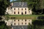 Отель Abbaye de la Bussière