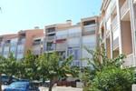 Апартаменты Apartment Les Saladelles III Le Grau du Roi