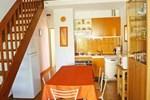 Апартаменты Holiday Home Les Maisons de la Plage I Le Grau du Roi