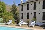 Отель Logis le Mont Aigoual