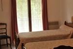 Отель Hotel de la Jonte