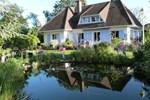 Мини-отель Le Jardin de Marie-Jeanne