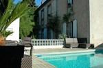 Мини-отель Villa Les Cedres