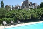 Отель Chateau De Lalande