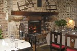 Отель Hotel Restaurant Le Cheval Blanc