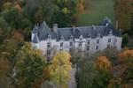 Отель Domaine De Villeray