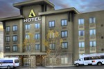 Отель Acclaim Hotel Calgary Airport