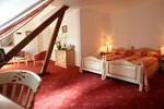 Отель Hostellerie Saint Hubert