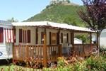 Отель Camping La Roucateille