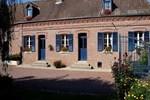 Мини-отель Chambres d'hôtes La Ferme du Scardon