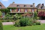 Мини-отель Aux Pommiers de Livaye