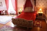Мини-отель Chateau de Montaupin