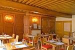 Отель Auberge Le Cantou - Hôtel Roche
