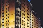 Jurys Inn Glasgow Hotel