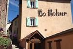 Отель Auberge Le Robur