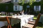 Гостевой дом La Chouette Qui Chante
