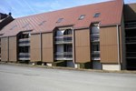 Апартаменты Apartment Montana Metabief