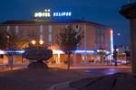 Отель Inter-Hotel Eclipse Lyon-Décines