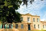 Мини-отель Chateau Rousselle