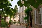 Мини-отель Château de Villereglan