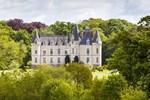 Мини-отель Château des Tesnières