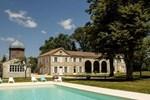 Гостевой дом Château de Trouhans - Duplex