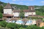 Отель Logis La Truite Dorée