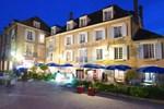 Отель Hôtel De La Poste & Du Lion D'or