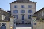 Мини-отель Maison d'hôtes la Renommière