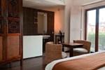 Отель Hotel Del Portal San Miguel de Allende