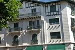 Apartment Residence Thiers St Jean de Luz