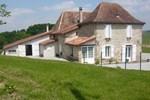 Мини-отель Chambre d'hôtes Maison Broustiquet