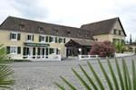 Отель Logis Auberge du Relais