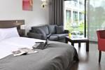 Отель Hotel Eden Park Pau - Bizanos