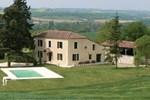 Мини-отель Domaine Gajolles