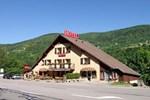 Отель Auberge Alsacienne
