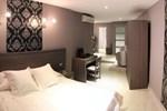 Отель Hotel-Restaurant des Voyageurs