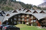 Апартаменты Apartment Pierres Blanches II Contamines Montjoie