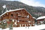 Отель Apartment Cimes D'Or I Contamines Montjoie
