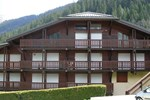 Апартаменты Apartment Trolles Contamines Montjoie