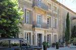 Мини-отель Chambre d'Hôtes au Domaine du Soleil Couchant