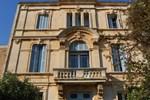 Мини-отель Demeure de Roquelongue