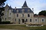 Мини-отель Chambres d'Hôtes Château de Bellevue